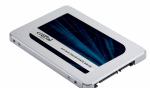 SSD Crucial MX500 1TB Sata3 2.5'' 560/510 MB/s (CT1000MX500SSD1)