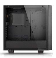 Core G21 Tempered Glass - Black