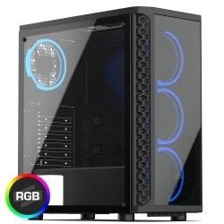 Gamer i7 9700K /RTX 2060 Super /16GB /SSD M2 512GB