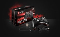 MSi FORCE GC20 Gaming Controler