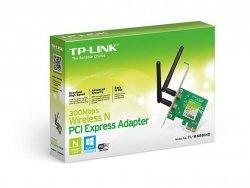 karta WiFi N300 TP-LINK WN881ND (2.4GHz) PCI-E (TL-WN881ND)