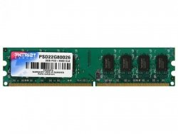 DDR2 Signature 2GB/800(1*2GB) CL6