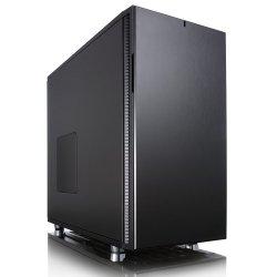 Define R5 Black 3.5 HDD/2.5'SSD uATX/ATX/mITX