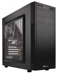 Carbide 100R BLACK/USB3 MID-Tower