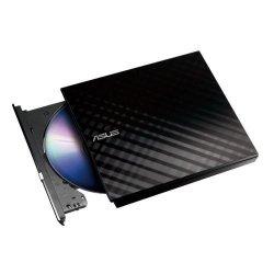 Nagrywarka Zewnętrzna SDRW-08D2S-U Lite Slim DVD USB czarna
