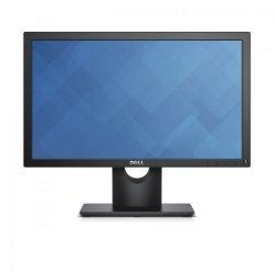 Monitor 18.5 E1916H LED TN (1366x768) /16:9/VGA/DP 1.2/3Y PPG