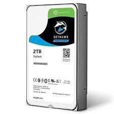 SkyHawk 2TB 3,5'' 64MB ST2000VX008