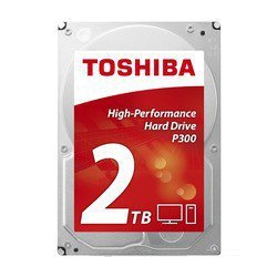 HDD P300 2TB 3.5 S3 7200rpm 64MB bulk