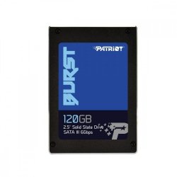 SSD 120GB Burst 560/540 MB/s SATA III 2.5