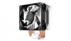 Wentylator CPU Hyper H411R LED biały