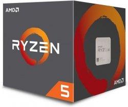 Procesor Ryzen 5 2600 3,4GH AM4 YD2600BBAFBOX