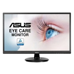 Monitor 23,8 VA249HE FHD VA 5ms VGA HDMI