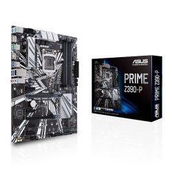 Płyta główna PRIME Z390-P s1151 4DDR4 HDMI/DP/M.2/USB3.1 ATX