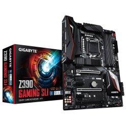 Płyta główna Z390 GAMING SLI s1151 4DDR4 HDMI M.2 ATX