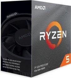 Procesor Ryzen 5 3600X 3,8GH AM4 100-100000022BOX