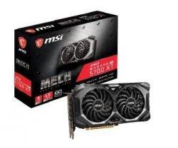 Karta graficzna Radeon RX 5700 XT MECH OC 8G GDDR6 256BIT HDMI/3DP