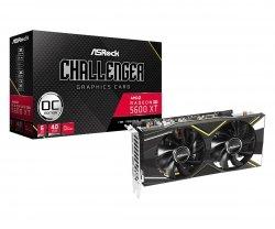 Karta graficzna Radeon RX 5600 XT Challenger D 6G OC 192bit GDDR6 HDMI/3DP