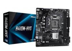 Płyta główna H410M-VHS s1200 2DDR4 HDMI/D-SUB mATX