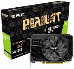 Karta graficzna GTX 1650 StormX OC D6 4GB GDDR6 128BIT HDMI/DP/DVI