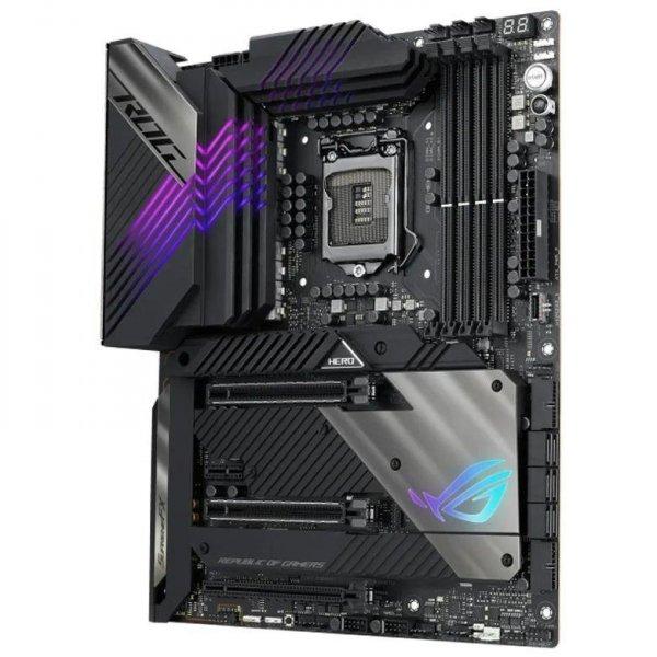 Płyta Asus Z590 ROG MAXIMUS XIII HERO /Z590/DDR4/SATA3/M.2/USB3.2/WiFi/BT/PCIe4.0/s.1200/ATX