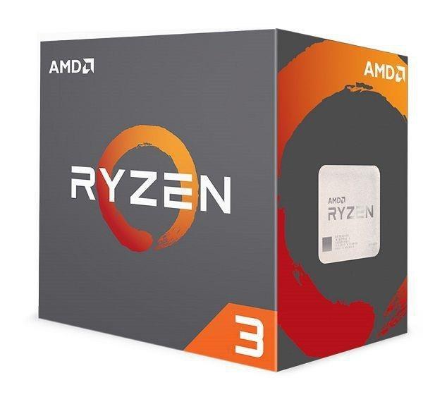Procesor AMD Ryzen 3 2200G S-AM4 3.50/3.70GHz 4x512KB BOX