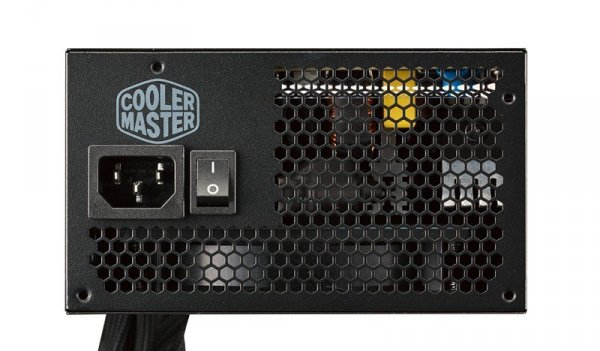 Zasilacz Cooler Master MasterWatt 750W