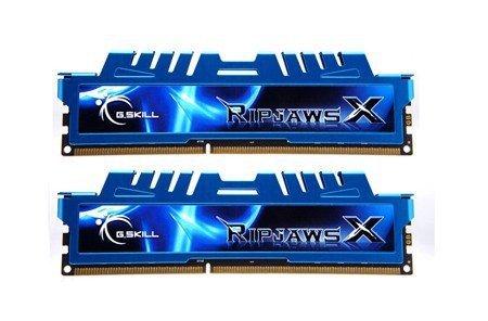 DDR3 8GB (2x4GB) RipjawsX 2133MHz CL9 XMP
