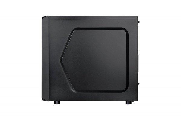 Versa H25 USB 3.0 Window (120mm), czarna