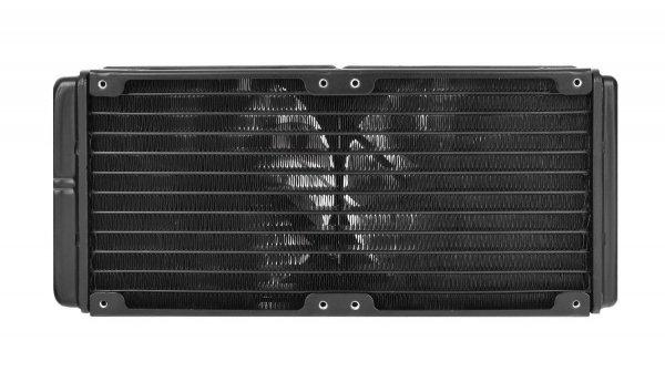 Chłodzenie wodne - Water 3.0 Extreme-S (2x120mm, Miedź)