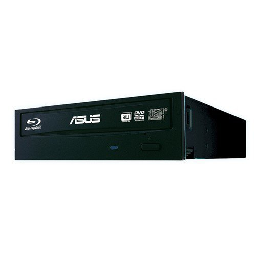 Nagrywarka wewnętrzna BW-16D1HT BLU-RAY/DVD SATA czarna
