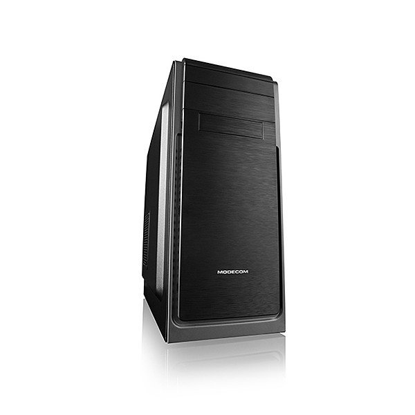 HARRY 3 USB 3.0 CZARNA OBUDOWA KOMPUTEROWA BEZ ZASILACZA