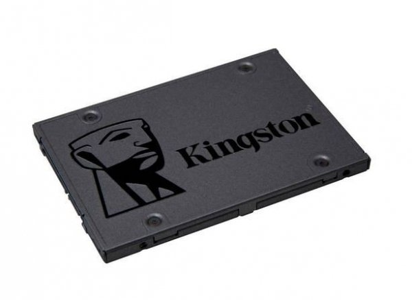 SSD A400 SERIES 120GB SATA3 2.5''