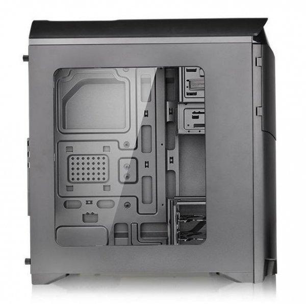 Versa N26 USB3.0 Window - Black