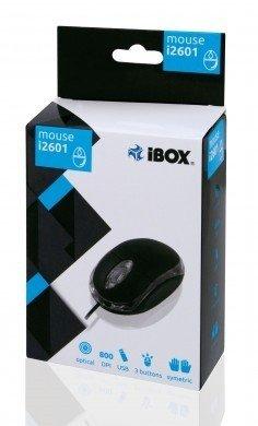 Mysz i2601 optyczna USB