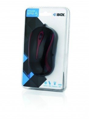 Mysz i2712 optyczna USB