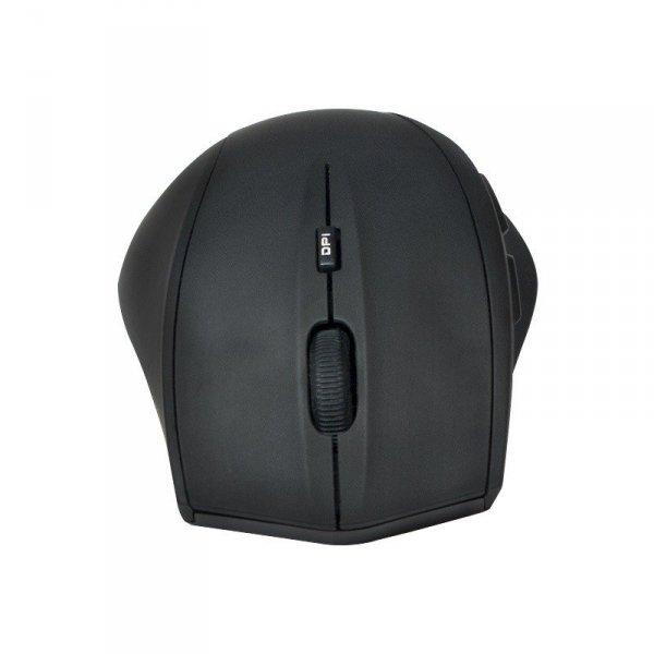 Mysz laserowa, bluetooth, 5 przycisków