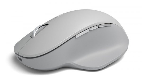 Surface Precision Mouse Light Grey Commercial