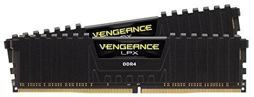 Pamięć Vengeance LPX DDR4 3000MHZ 8GB(2X4GB)
