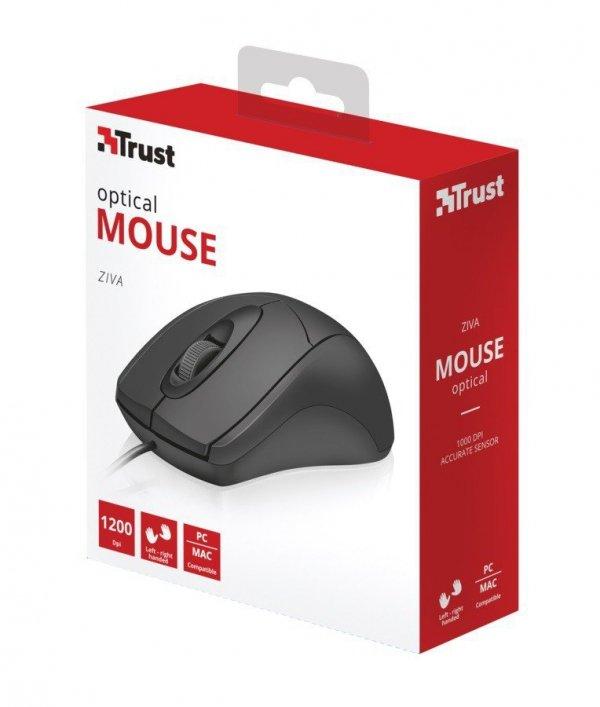 Ziva Mysz optyczna