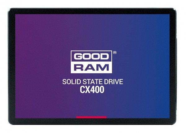 Dysk SSD CX400 512GB  SATA3 2,5 550/490MB/s 7mm