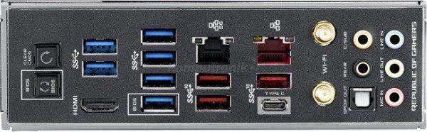 Płyta główna ROG MAXIMUS XI FORMULA s1151 4DDR4 HDMI/M.2 ATX