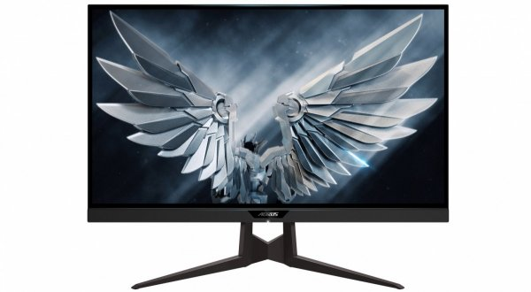 Monitor 27 cali AORUS FI27QP 1ms/IPS/HDMI/GAMING/DP