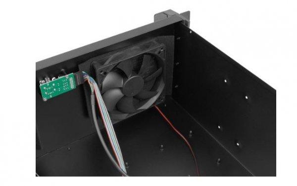 Obudowa serwerowa ATX 350/10 19 cali /4U