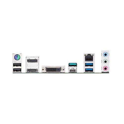 Płyta główna PRIME Z490M-PLUS s1200 4DDR4 HDMI/DVI/DP M.2 uATX