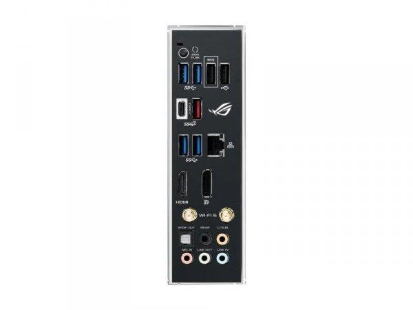 Płyta główna ROG STRIX B550-F GAMING (WI-FI) AM4 DDR4 HDMI/DP M.2 ATX