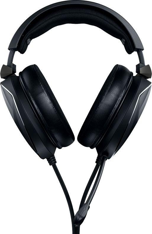 Słuchawki ROG Theta Electret whit bass drivers