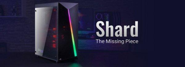 Gaming X i7 9700 / GTX 1650 / 16GB / SSD 512GB