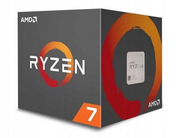 Stacja Ryzen 7 2700X /Quadro P1000/32GB /SSD 512GB