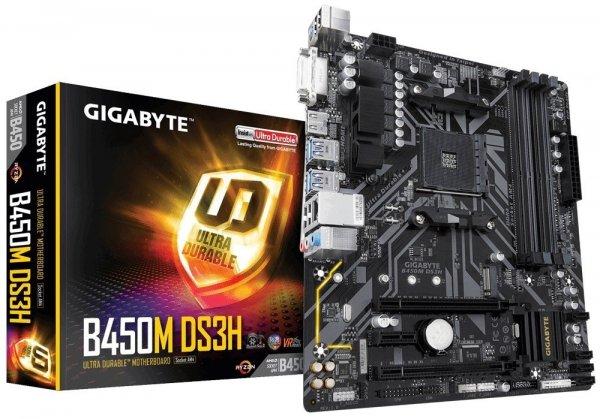 GAMER Ryzen 5 3600/ GTX 1660Ti /16GB/ SSD 256GB+1T