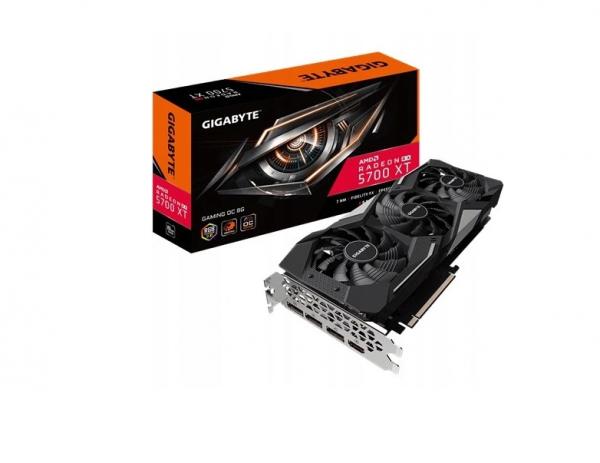 GAMER i5 10400F / RX 5700 XT / 16GB / SSD 512GB